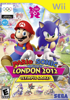 M&S at the London 2012 Olympic Games (Wii) (NA)