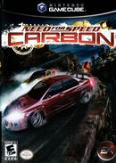 Need for Speed Carbon (GC) (NA)