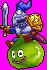 Slime Knight DQIX