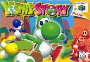 Yoshi's Story (NA)
