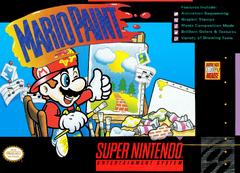 Mario Paint (NA)
