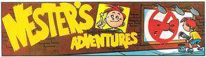 Nester's Adventures logo
