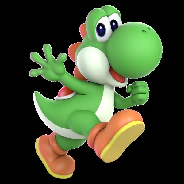 Yoshi Character Nintendo Fandom