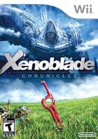 Xenoblade Chronicles (NA)