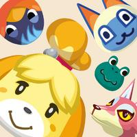 Animal Crossing - Pocket Camp - App Icon