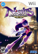 NiGHTS Journey of Dreams (NA)