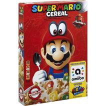 Super Mario Cereal (2017)