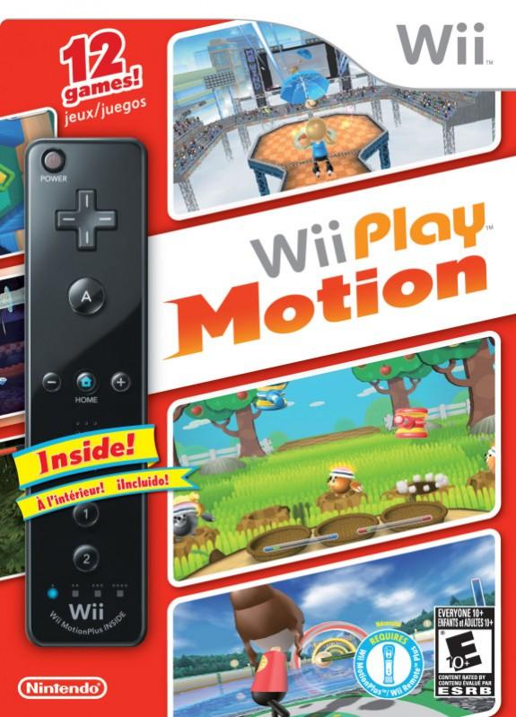 Wii Play: Motion | Nintendo | FANDOM powered by Wikia