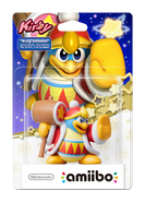 Amiibo - Kirby - King Dedede - Box