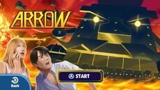 Arrow (Game & Wario)
