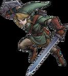 Link twilightprincess