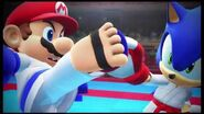 Mario & Sonic at the Olympic Games Tokyo 2020 Opening Cutscene