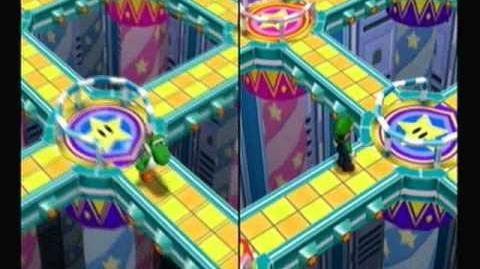 Mario Party 7 - Spin Doctor