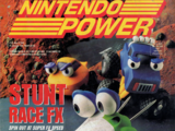 Nintendo Power V63