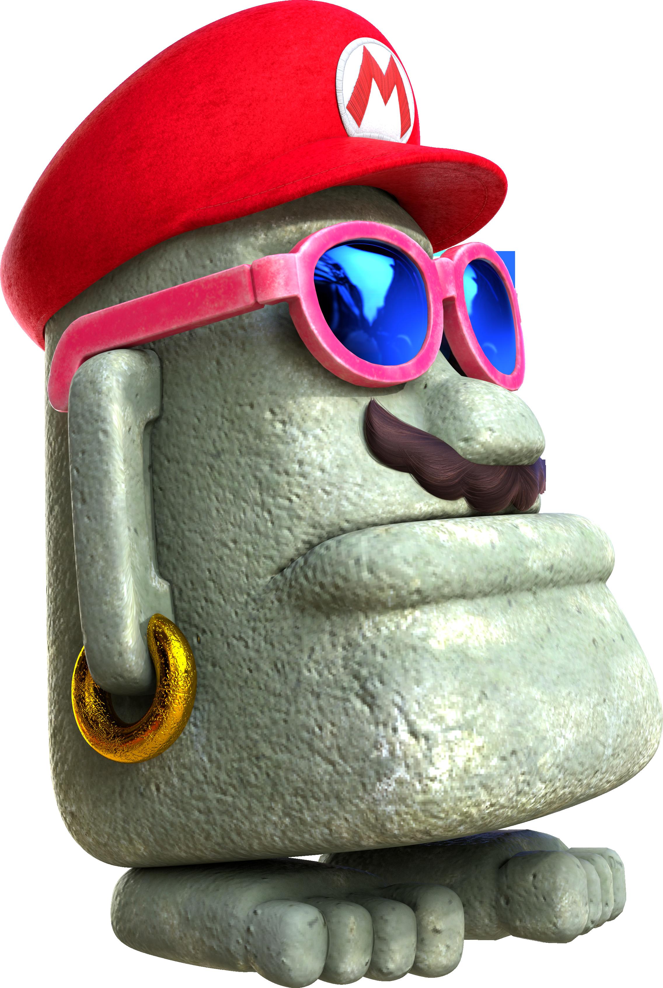 Moe Eye Nintendo Fandom