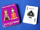 Yahoo Playing Cards