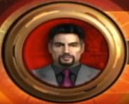 007 Nightfire Drake Suit multiplayer portrait