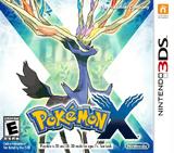 Pokémon X and Y