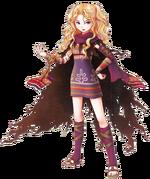 Witch Princess (Harvest Moon 3D A New Beginning)