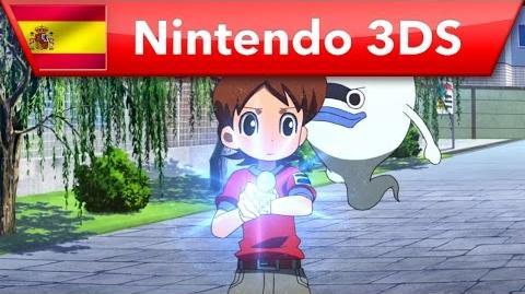 YO-KAI WATCH - Forma equipo con los Yo-kai (Nintendo 3DS)