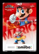 Amiibo - SSB - Mario - Box