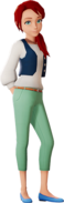 Detective Pikachu - Character artwork 04