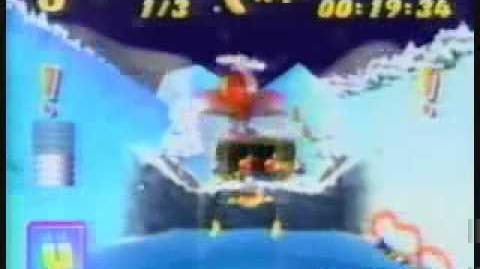 Diddy Kong Racing N64 commercial (US) RareWare (1997)