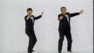 Japanese Goldeneye 007 N64 Commercial