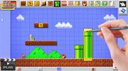 MarioMaker E3 2