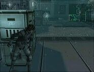 Metal gear Solid Twin Snakes screenshot 2