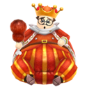 Miitopia King