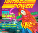 Nintendo Power V21