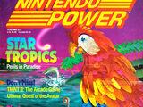 Nintendo Power V21