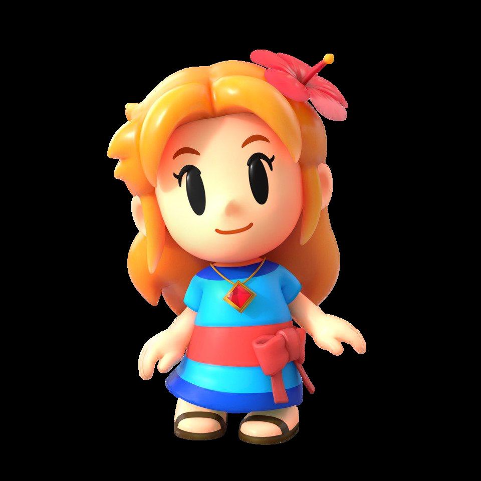 Marin Nintendo Fandom