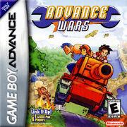 Advance Wars (NA)