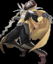 Gangrel (Fire Emblem Awakening)