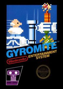 Gyromite   Nintendo   FANDOM powered by Wikia