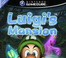 Luigi's Mansion (video game)
