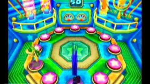 Mario Party 5 - Trailer Reino Unido