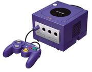 Nintendo GameCUbe Consola