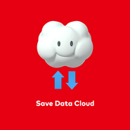 Nintendo Switch Online - Save Data Cloud