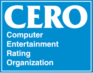 CERO logo