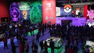 E3 2019 - Day 1 - Photo 01