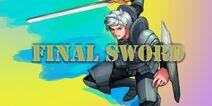 Final Sword artwork Nintendo UK