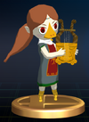 Medli - Brawl Trophy