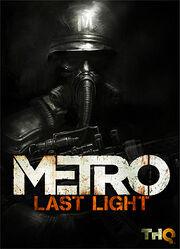 Metro Last Light (NA)