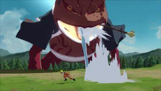Naruto Ultimate Ninja Storm 1