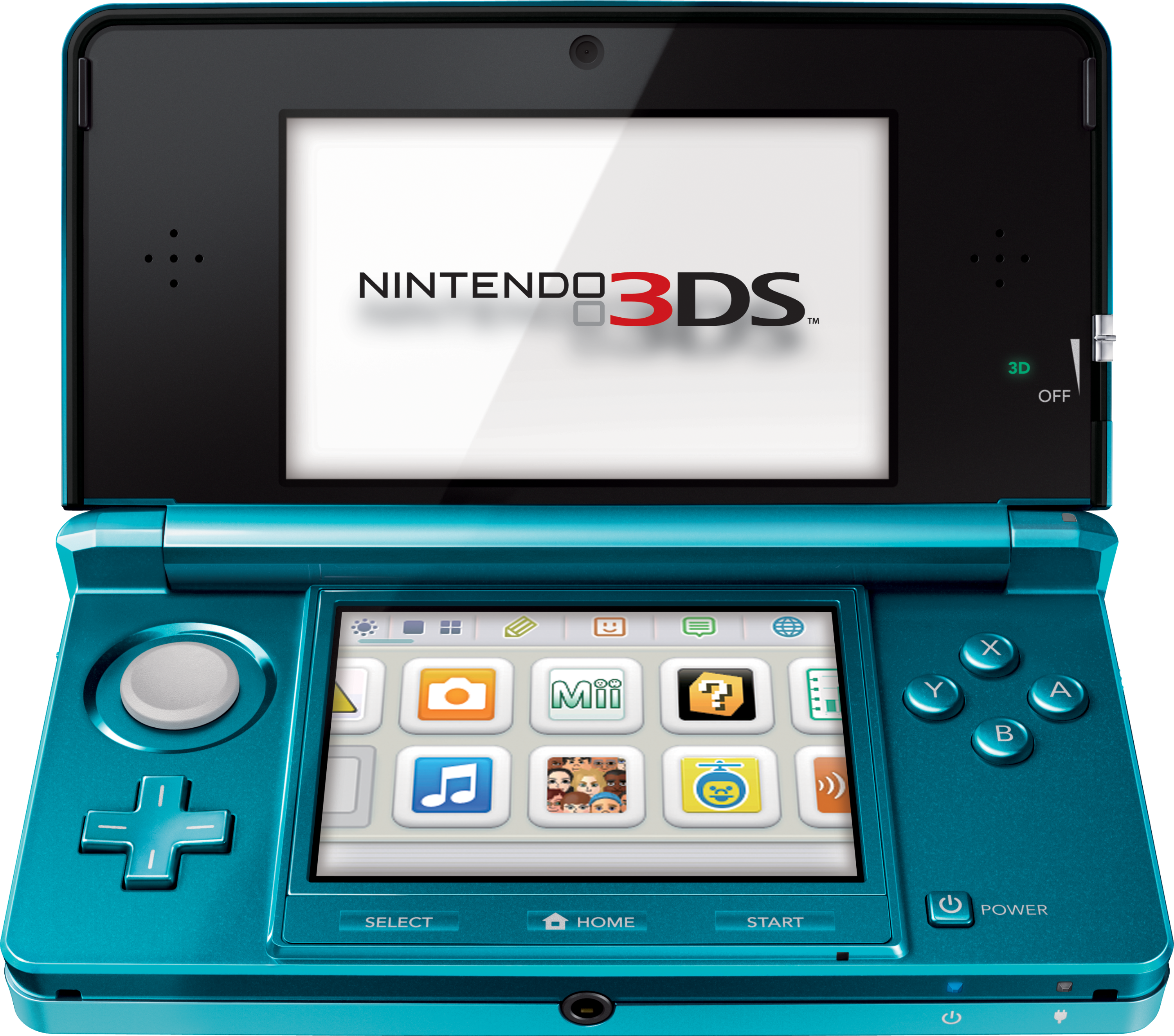 Nintendo 3ds Nintendo Fandom Powered By Wikia