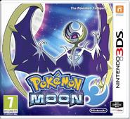 Pokémon Moon (EU)