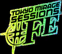 Tokyo Mirage Sessions logo